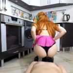 Eat Shit & My Panties with janet Femdom Scat [FullHD / 2020]