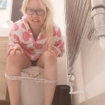 EXTREME Plastic Pants Messing with PooGirlSofia Dirty Blonde Video WATCH ONLINE [FullHD]