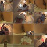 Real Toilet Voyeur kt-joker JAV Scat Girls