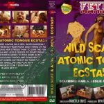 MFX-907 Wild Scat And Atomic Tongue Ecstasy [Leslie]