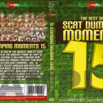 MFX-S015 The Best of Scat Dumping Moments #15