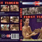 MFX-4384 First Timer Sabrina Red